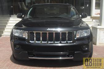 Jeep Grand Cherokee 2011 4x4