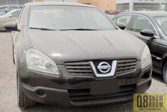 Nissan QASHQAI 2008 Family