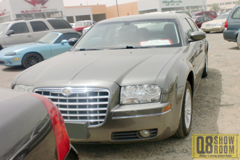 Chrysler C 300 2009 Sedan