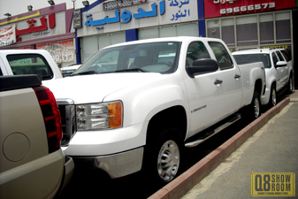 GMC Sierra 2007 Pick-Up