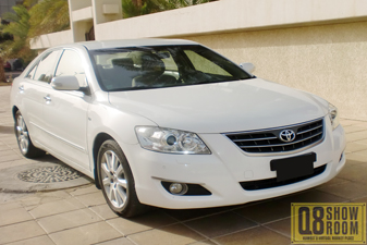 Toyota Aurion 2009 Sedan