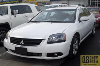 Mitsubishi Galant 2009 Sedan