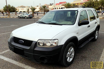 Ford Escape 2005 Family
