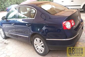 Volkswagen Passat 2007 Sedan