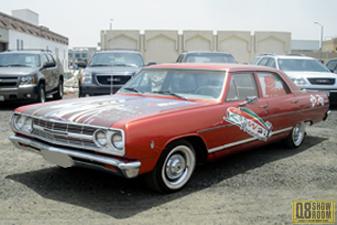 Chevrolet 1965 Classic