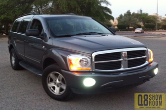 Dodge Durango 2005 Family