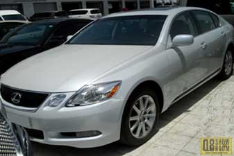 Lexus GS 300 2006 Sedan
