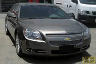Chevrolet Malibu 2010 Sedan