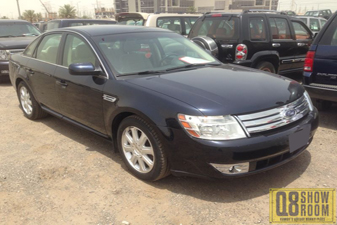 Ford Five hundred 2008 Sedan