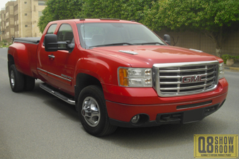 GMC Sierra 2008 Pick-Up