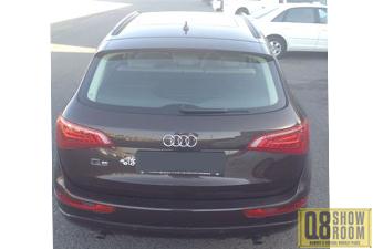 Audi Q5 2013 Family