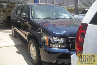 Chevrolet Tahoe 2008 Family