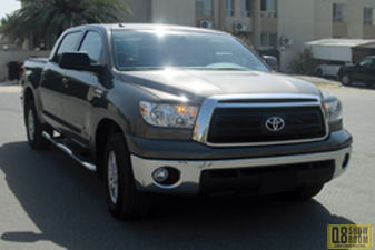 Toyota Tandra 2013 Pick-Up