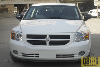 Dodge Caliber 2008 Family