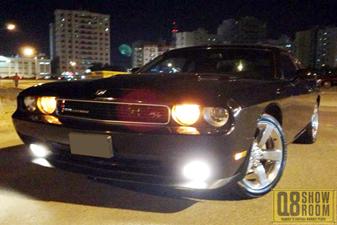 Dodge Challenger 2009 Sports