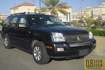 ميركوري Mountaineer 2009 4x4