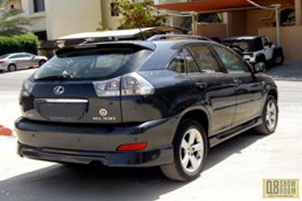 Lexus RX 330 2005 Family