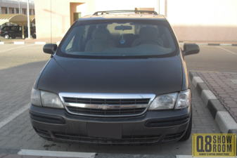 Chevrolet Venture 2003 Mini-van