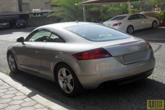 Audi TT 2010 Sports