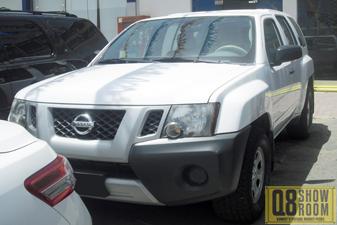 Nissan X-TRIL 2011 4x4
