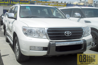 Toyota Land Cruiser 2010 4x4