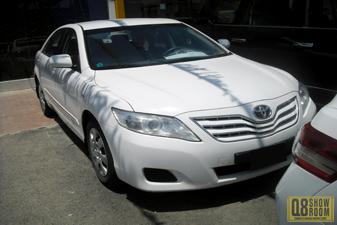Toyota Camry 2011 Sedan