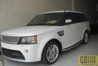 Range Rover Sport HSE 2013 4x4