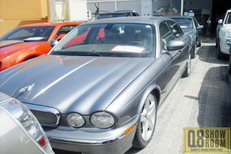 Jaguar XJ6L 2007 Sedan