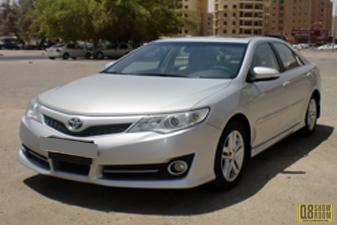 Toyota Camry 2013 Sedan