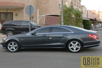 Mercedes CLS 350 2012 Sedan