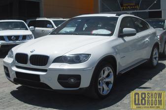 BMW X6 2011 Family