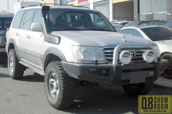 Toyota Land Cruiser 1998 4x4