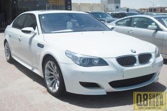 BMW M5 2006 Sedan