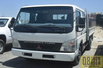 Mitsubishi Truck 2009 Truck