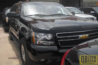 Chevrolet Tahoe 2012 4x4