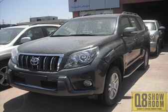 Toyota Prado 2010 4x4