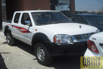 Nissan Pick Up 2011 Pick-Up
