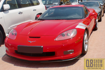 Chevrolet Corvette 2011 Sports