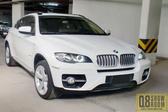 BMW X6 2008 Family