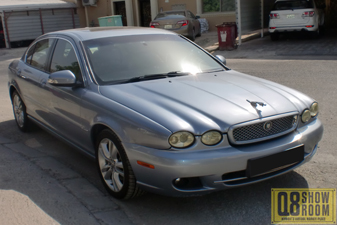 Jaguar X-TYPE 2010 Sedan