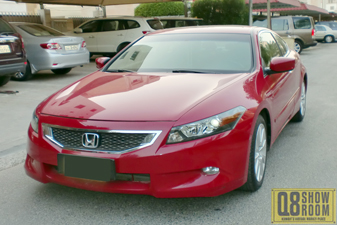 Honda Accord 2010 Sedan