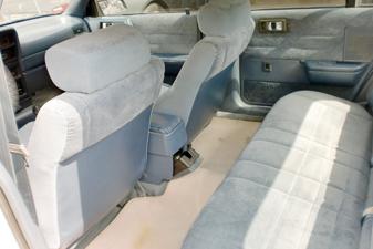 Dodge SPRIT 1993 Sedan