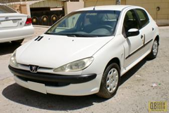 Peugeot 206 2009 Sedan
