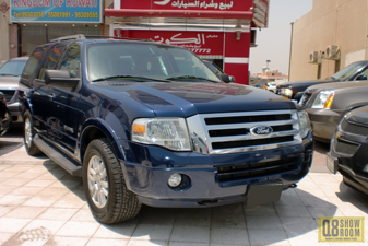 Ford Expedition 2009 Family