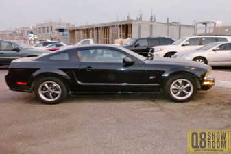 Ford Mustang 2007 Sports