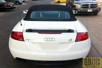 Audi TT 2008 Sports