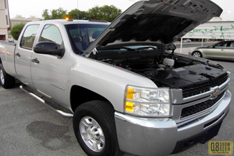 Chevrolet Silverado 2008 Pick-Up