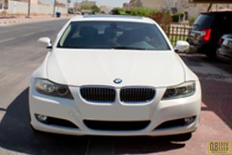 BMW 323 i 2010 Sedan
