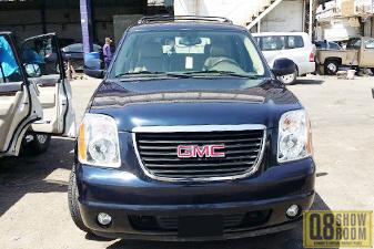 GMC Yukon 2008 Family