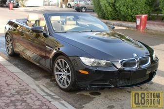 BMW M3 2009 Sports
